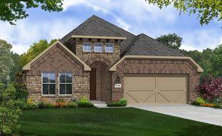 Premier Series - Juniper - Green Meadows: Celina, Texas - Gehan Homes