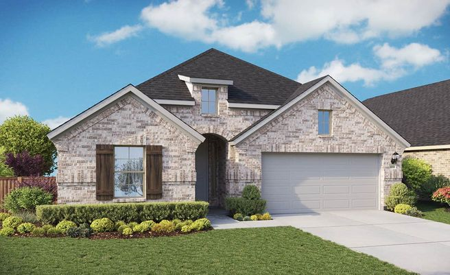 5827 Northern Rose Lane (Premier Series - Oleander)