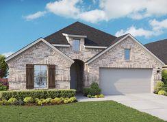 Premier Series - Oleander - Le Tara: Haslet, Texas - Gehan Homes