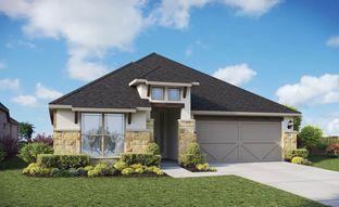 Premier Series - Oleander - The Colony: Bastrop, Texas - Gehan Homes