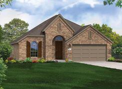 Premier Series - Laurel - Terra Estates: Manvel, Texas - Gehan Homes