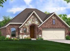Premier Series - Laurel - Brooklands: Hutto, Texas - Gehan Homes