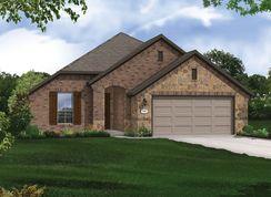 Premier Series - Palm - Terra Estates: Manvel, Texas - Gehan Homes