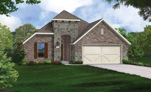 Premier Series - Palm - Sunfield: Buda, Texas - Gehan Homes