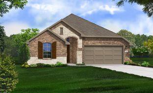 Premier Series - Mahogany - Carmel: Pflugerville, Texas - Gehan Homes