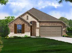 Premier Series - Mahogany - Green Meadows: Celina, Texas - Gehan Homes