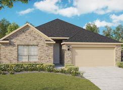 Premier Series - Beech - Regent Park: Boerne, Texas - Gehan Homes