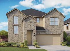 Enclave Series - Cayman - Gruenefield: New Braunfels, Texas - Gehan Homes