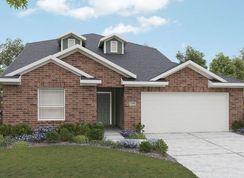 Landmark Series - Meyerson - Clements Ranch - Landmark: Forney, Texas - Gehan Homes