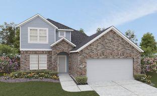 Landmark Series - Southfork - Creekside: Royse City, Texas - Gehan Homes