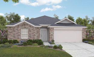 Landmark Series - Kimbell - Cloud Country: New Braunfels, Texas - Gehan Homes