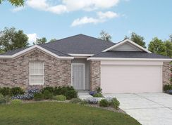 Landmark Series - Kimbell - Creekside: Royse City, Texas - Gehan Homes