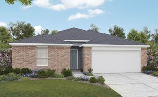 Landmark Series - Avalon - Paloma: Converse, Texas - Gray Point Homes