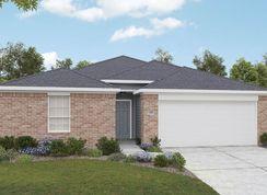 Landmark Series - Avalon - Caledonian: Converse, Texas - Gray Point Homes