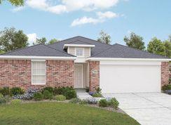 Landmark Series - Blanton - Paloma: Converse, Texas - Gray Point Homes