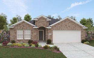 Landmark Series - Paramount - Sun Chase: Del Valle, Texas - Gray Point Homes