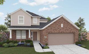 Landmark Series - Southfork - Sun Chase: Del Valle, Texas - Gray Point Homes