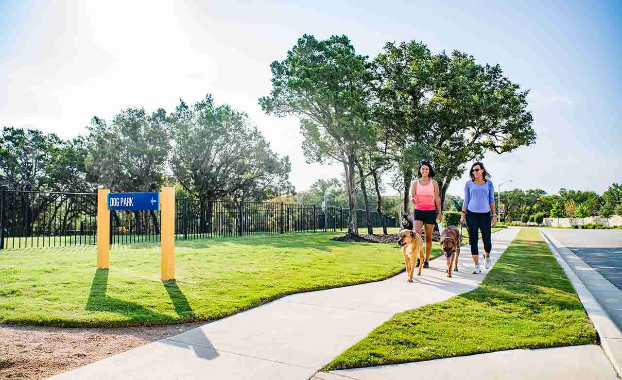 Deerbrooke Community Dog Park