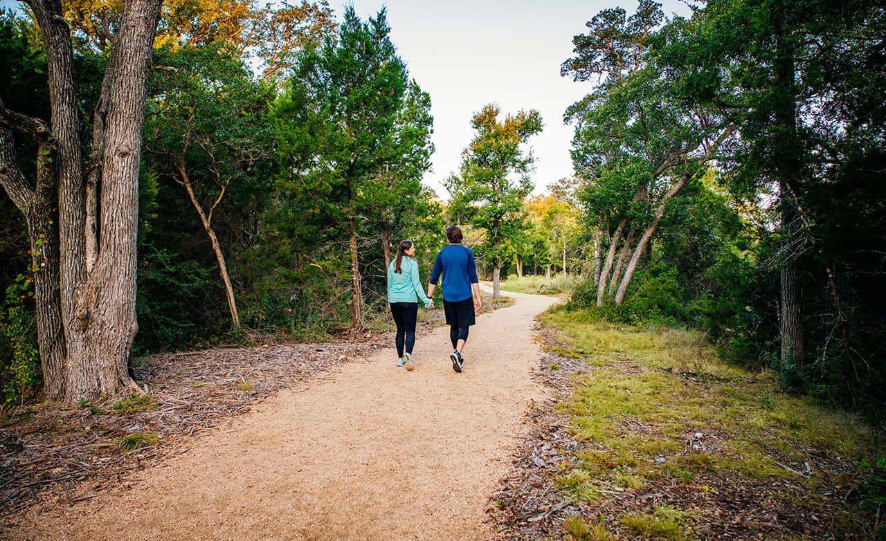 Deerbrooke Community Trail