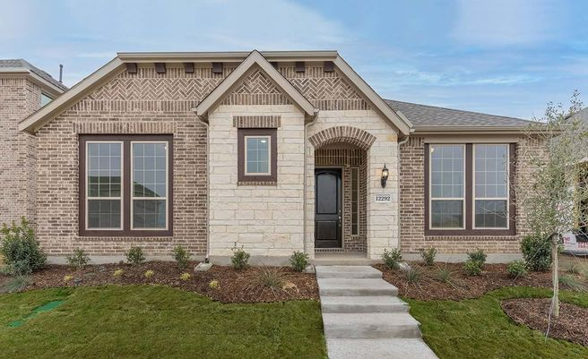 12292 Blackburn Way (Manor Series - Charleston)