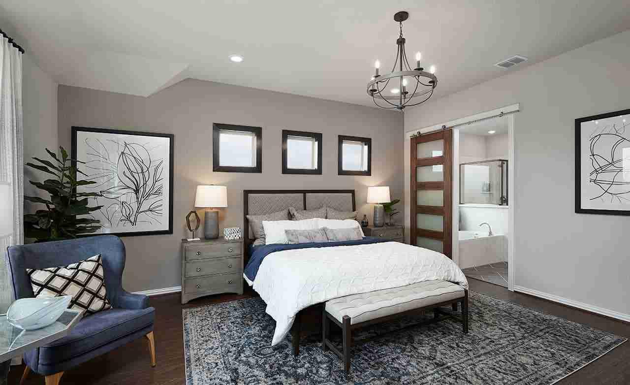 Capri – Owner's Suite