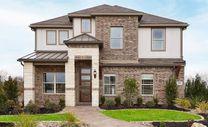 Whisper Falls by Gehan Homes in San Antonio Texas