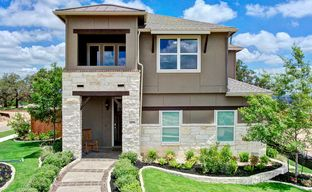 Park & Lake Villas by Gehan Homes in Houston Texas