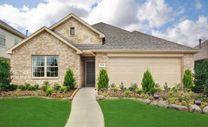 Clements Ranch - Landmark by Gehan Homes in Dallas Texas