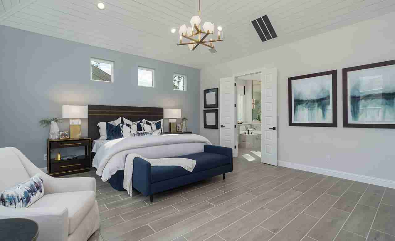 Monarch – Owner's Suite