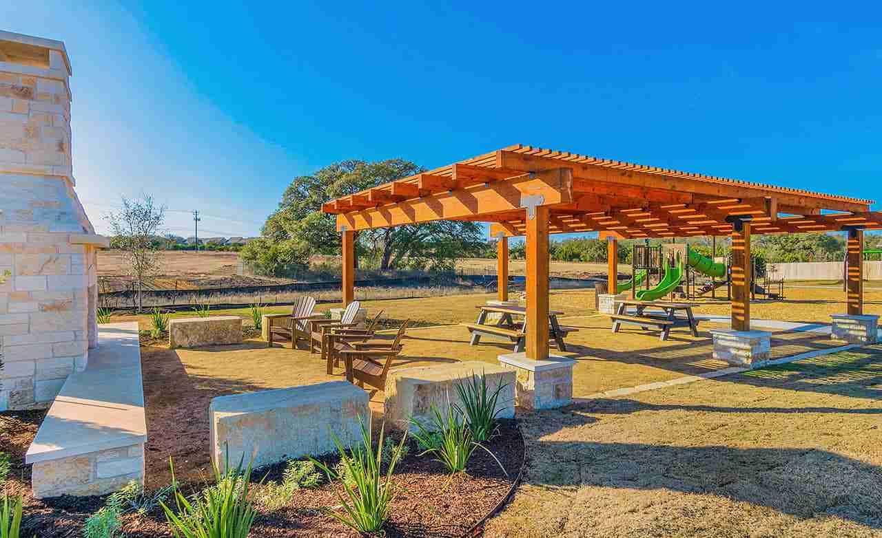 Homestead Community Pavilion
