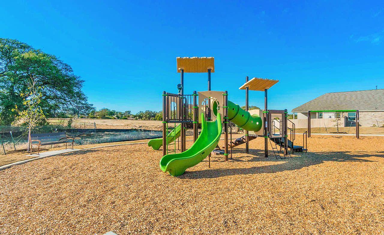 Homestead Community Playground