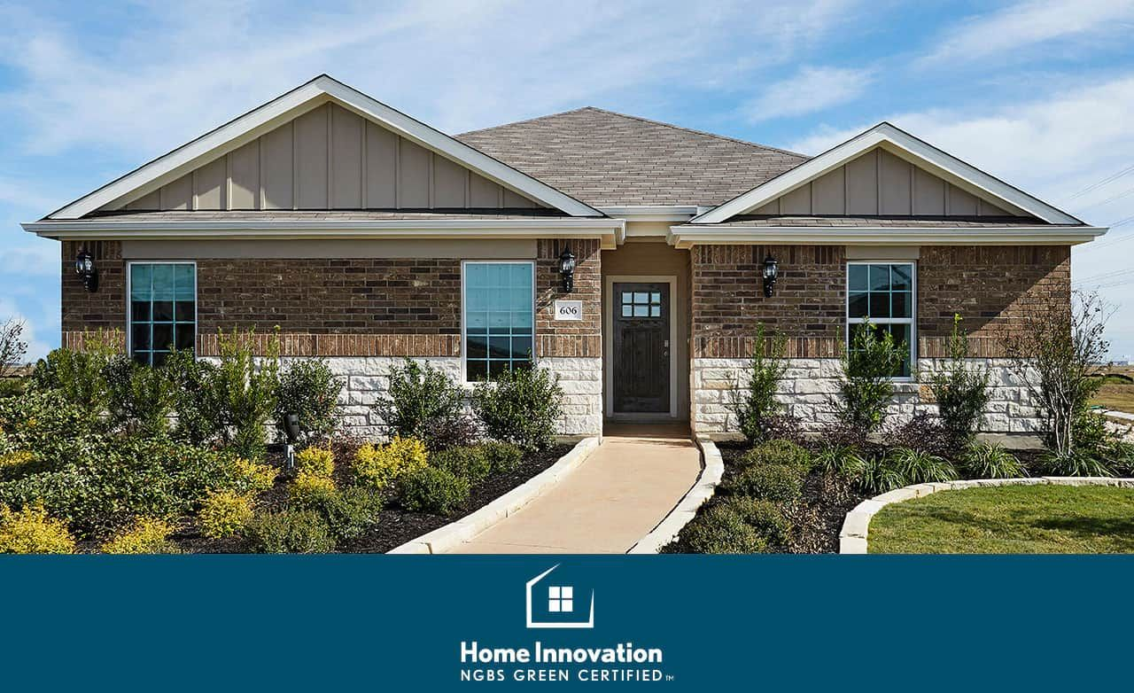 Highlands In Hutto Tx By Gehan Homes