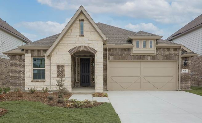 7616 Rhyner Way (Premier Series - Oleander)