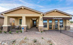 The Lakes at Rancho El Dorado by Gehan Homes in Phoenix-Mesa Arizona