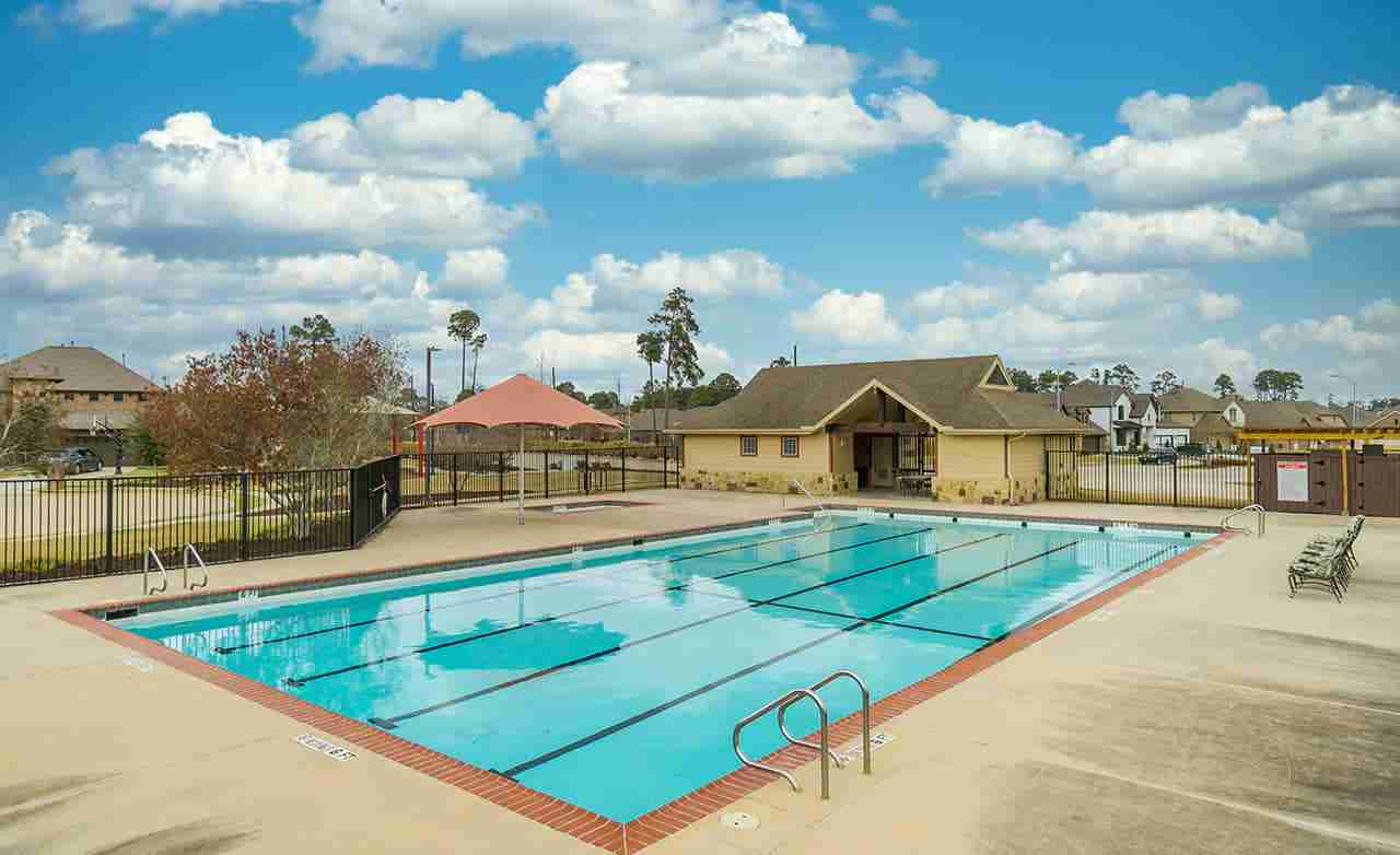 Albury Trails Estates Community Pool