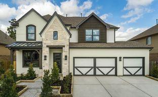 Albury Trails Estates by Gehan Homes in Houston Texas