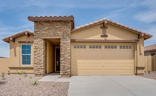 Sweetwater Farms - Castillo by Gehan Homes in Phoenix-Mesa Arizona
