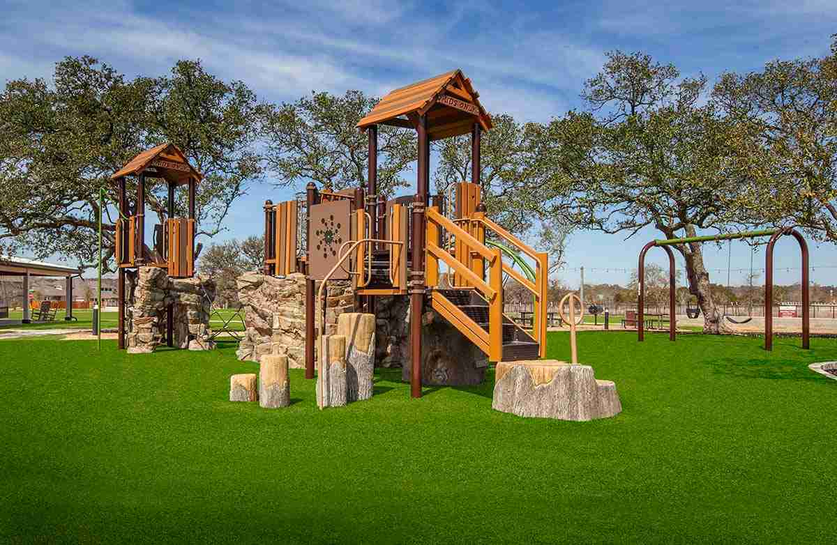 Meyer Ranch Community Playground