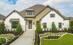 Anna Ranch by Gehan Homes in Dallas Texas