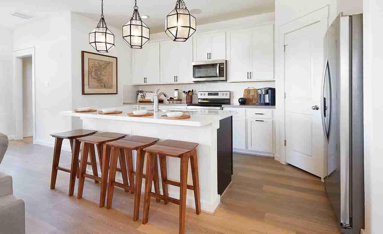 Meyerson – Kitchen