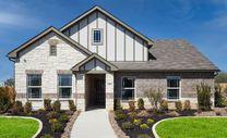 Cloud Country by Gehan Homes in San Antonio Texas