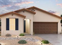 Castillo Series - Bluebell - Sweetwater Farms - Castillo: Surprise, Arizona - Gehan Homes
