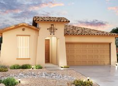 Castillo Series - Clover - Sweetwater Farms - Castillo: Surprise, Arizona - Gehan Homes