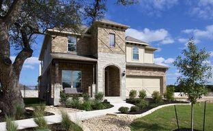 Carmel by Gehan Homes in Austin Texas