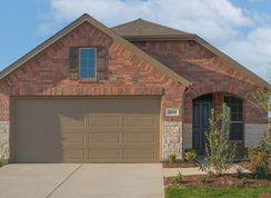 Journey Series - Horizon - Clements Ranch - Journey: Forney, Texas - Gehan Homes