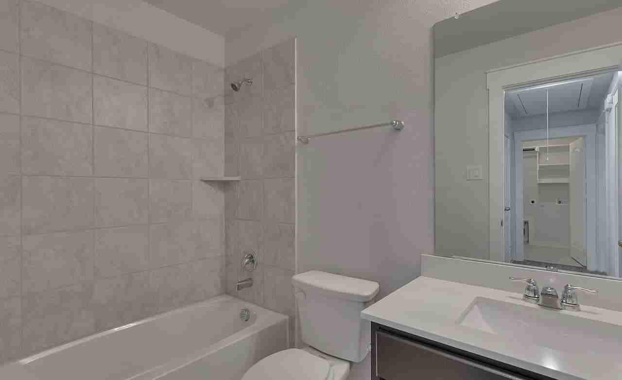 Horizon – Secondary Bathroom