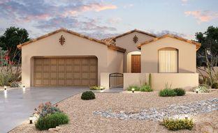 Villagio Series - Belice - Sweetwater Farms - Villagio: Surprise, Arizona - Gehan Homes