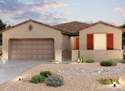 Villagio Series - Castellano - Sweetwater Farms - Villagio: Surprise, Arizona - Gehan Homes