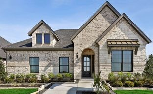 Lakewood at Brookhollow by Gehan Homes in Dallas Texas