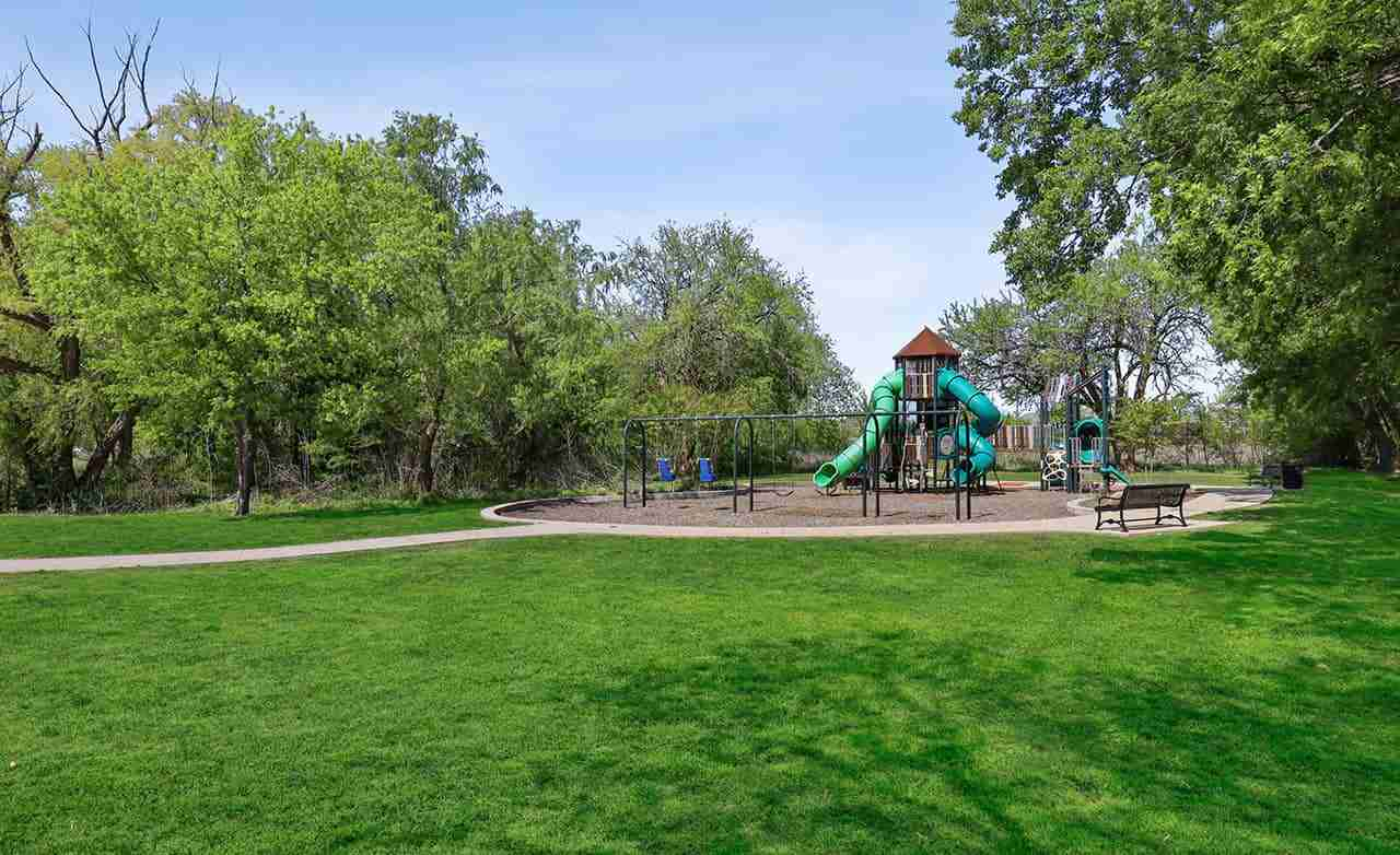 Lakewood at Brookhollow Community Playground